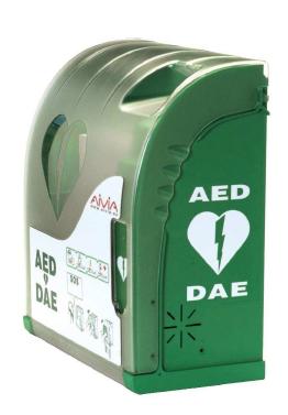 Bestel hier onze AED asseccoires
