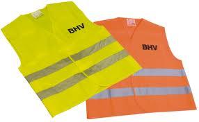 Bestel hier onze BHV producten
