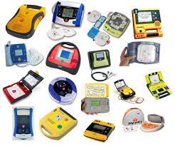 Bestel hier onze AED producten