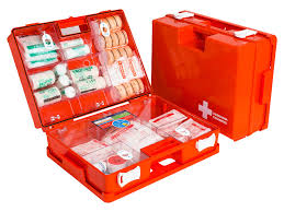 Bestel hier onze EHBO koffers